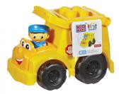 Mega Bloks Fisher Price Školní autobus Sonny