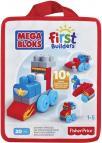 Mega Bloks First Builders AUTÍČKA (20)