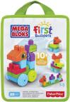 Mega Bloks First Builders ZVÍŘÁTKA (20)