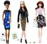 Barbie SBĚRATELSKÁ KOLEKCE, více druhů