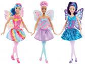 Barbie VÍLA, více druhů