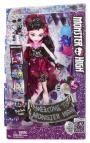 Monster High MONSTERKA S DOPLŇKY DO FOTOKOUTKU, více druhů