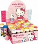 Bublifuk Hello Kitty 60 ml