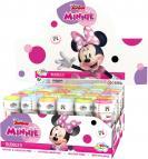 Bublifuk Minnie 60 ml