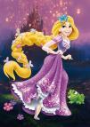 Dino puzzle Disney Locika diamond 200 dílků