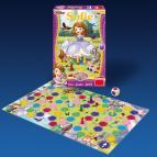 Disney Princezny Sofia první hra