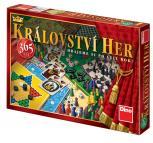 Stolní hra Království her 365