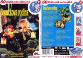 DVD - Broučkova rodina