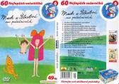 DVD Mach a Šebestová na prázdninách