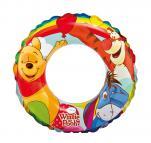 Kruh Medvídek Pú