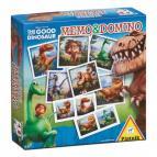 Walt Disney Pexeso&Domino - Hodný Dinosaurus