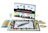 Piatnik Anti Monopoly