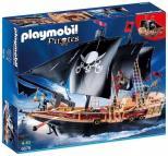 Pirátská bitevní loď