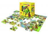 Efko Puzzle Big ZOO Baby 24 dílků