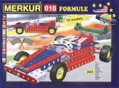 Stavebnice Merkur - Formule