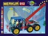 Stavebnice Merkur - Odtahové vozidlo