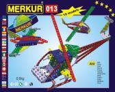 Stavebnice Merkur - Vrtulník