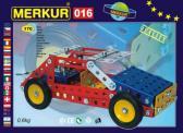 Stavebnice Merkur - Buggy