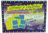 Svoboda Voltík Sčítání a odčítání do 20