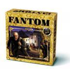 Společenská hra Fantom GOLD EDITION