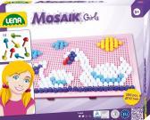 Mozaika velká pro holky