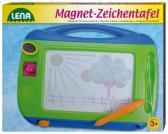 Magnetická tabulka  barevná 32 cm