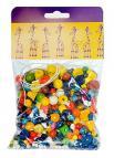 Mix perlí 70g hnědopřírodní