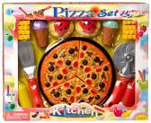 Kuchyňský Pizza set