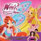 Winx CD - Ta pravá Magie !