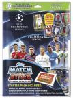 Match Attax: Champion League - Starter Pack