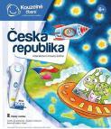 Kouzelné čtení - Kniha Česká republika