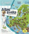 Kouzelné čtení: Atlas světla