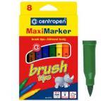 Značkovač 8773/8 Maxi Brush štětcový hrot