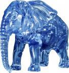 Slon - 3D Krystal Puzzle