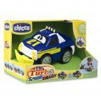 Autíčko Turbo touch modré