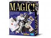 Magie- Set pro kouzelníky
