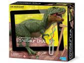 Dinosauří DNA: T-Rex