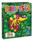 COLORETTO - karetní hra