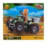 Small Army Průzkumné vozidlo RAPTOR