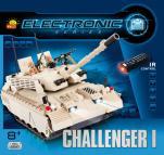Cobi Tank Challenger I (I/R)