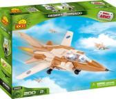 Small Army Letadlo Pouštní TORNADO
