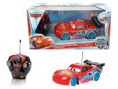 RC Cars Blesk McQueen Ice Racing 1:24