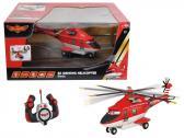 Planes RC jezdící vrtulník Strážce Břitva 1:24