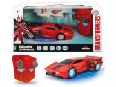 RC Transformers Turbo Racer Sideswipe