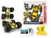 RC Transformers Flip 'n' Race Bumblebee 1:16, 2kan