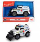 AS Policejní zásahové vozidlo 15 cm