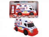Action Series  Ambulance 33cm
