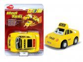 Autíčko Mad Taxi