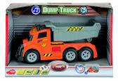 Dickie AS Dump Truck 15 cm