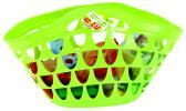 Velká nákupní taška s potravinami